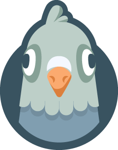 WP Mail SMTP Mascot