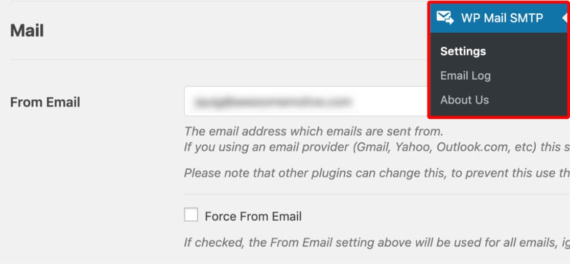 How to Set Up the Gmail Mailer in WP Mail SMTP