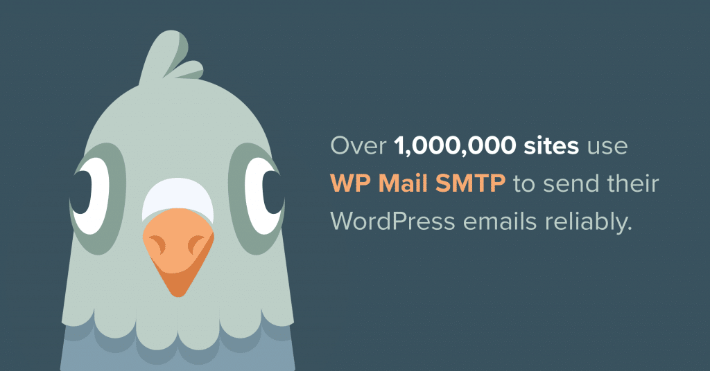 WP Mail SMTP - #1 WordPress SMTP Plugin - Fix Email Deliverability