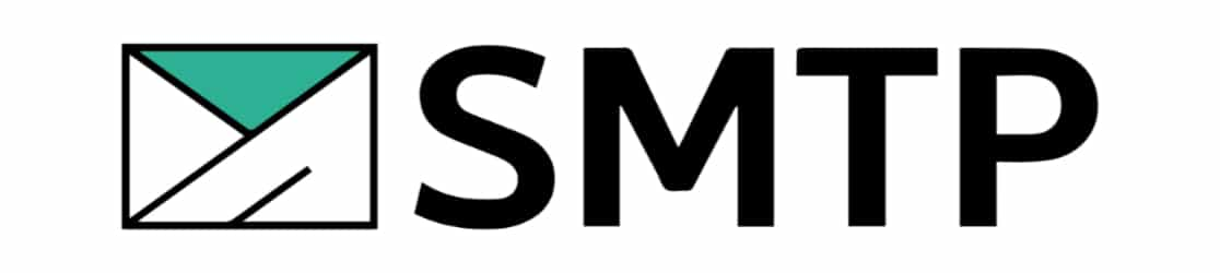 SMTP com