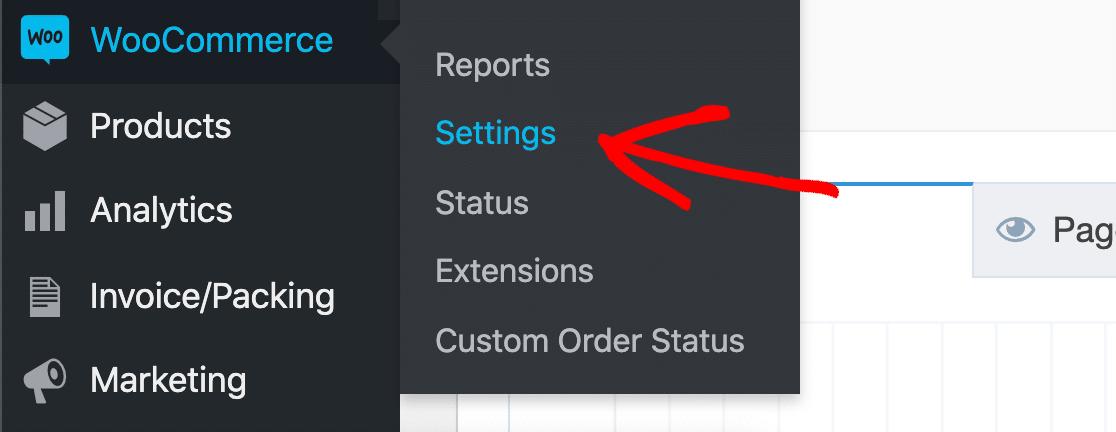 woocommerce-not-sending-email-settings