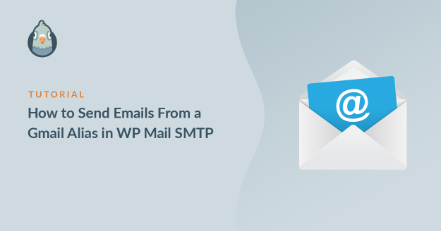 How to Send Emails from a Gmail Alias in WP Mail SMTP