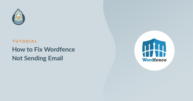 Wordfence not sending email