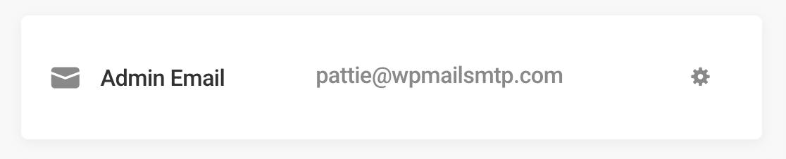 Forminator default notification