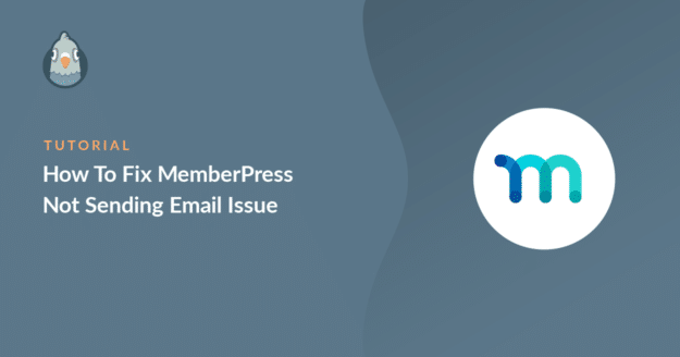 how to fix memberpress not sending email