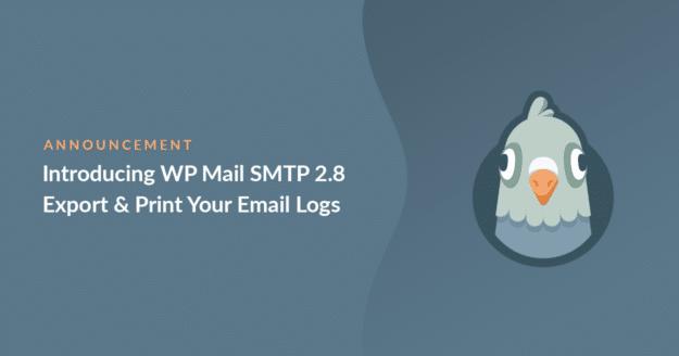 Introducing WP Mail SMTP 2.8