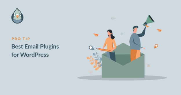 Best email plugins for WordPress