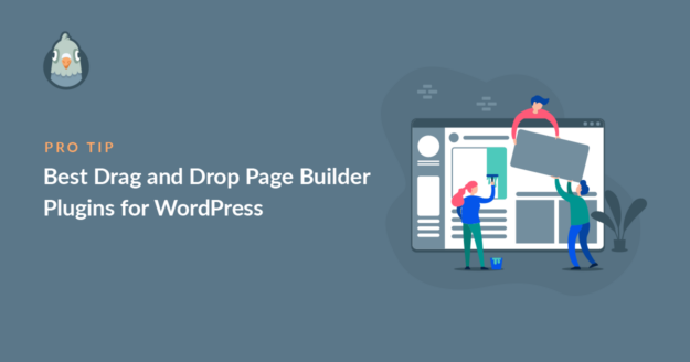 7 Best Drag and Drop Page Builder Plugins for WordPress