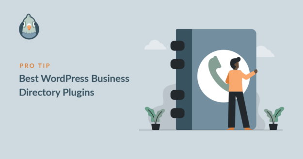 WordPress business directory plugins