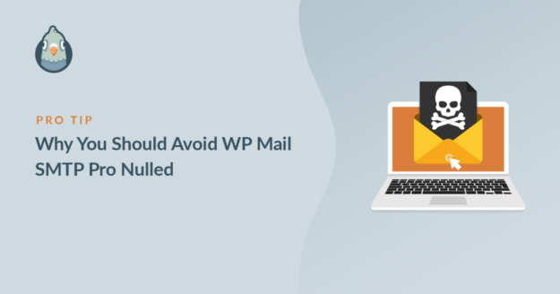 WP Mail SMTP Pro Nulled