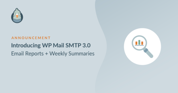 Introducting WP Mail SMTP 3.0