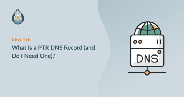 What Is a DNS PTR Record?