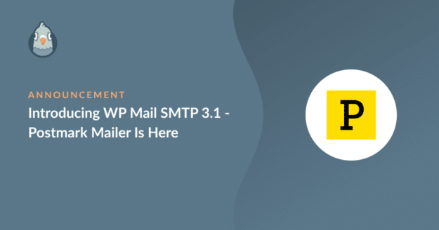 Introducing the Postmark mailer for WP Mail SMTP